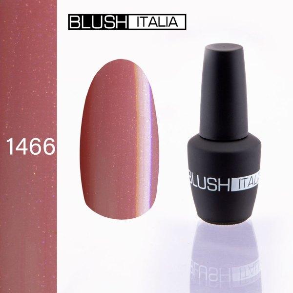 gel polish 1466 blush italia