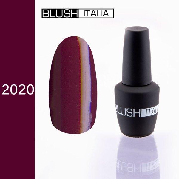 gel polish 2020 blush italia
