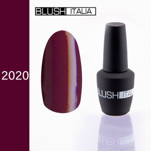 gel polish 2020 blush italia