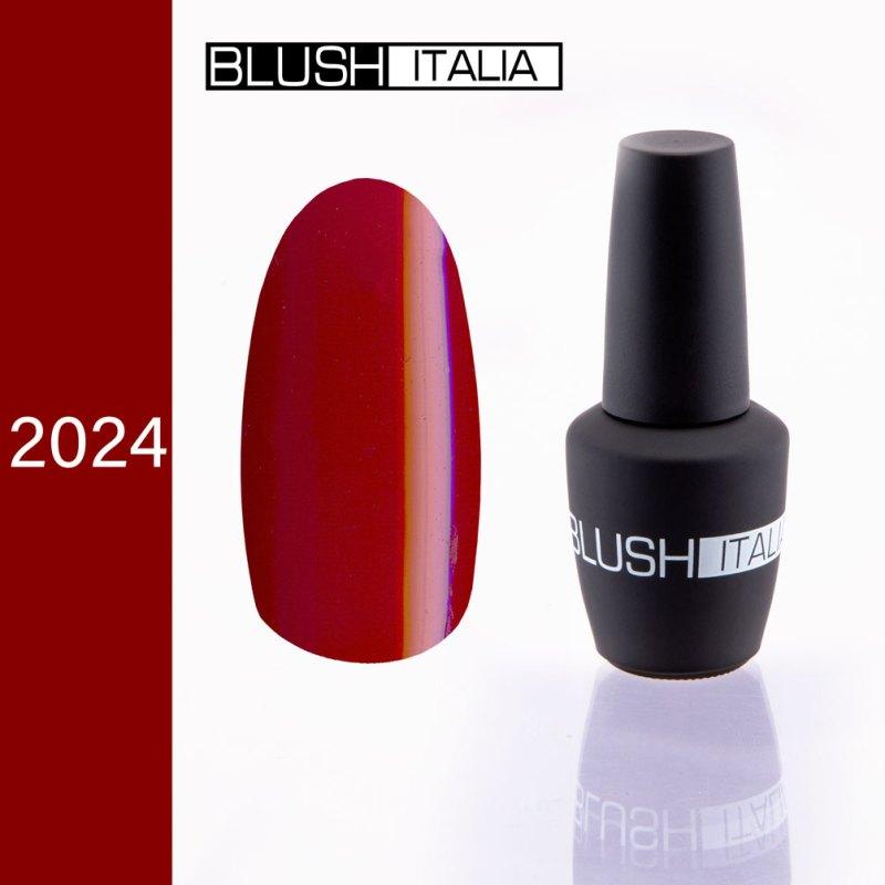 gel polish 2024 blush italia