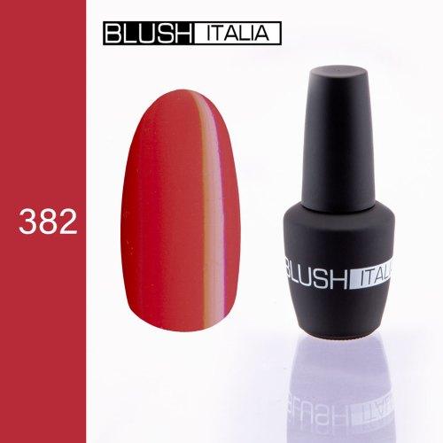 gel polish 382 blush italia