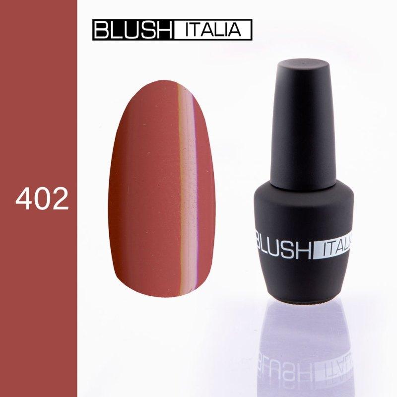 gel polish 402 blush italia