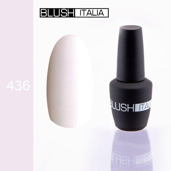 gel polish 436 blush italia