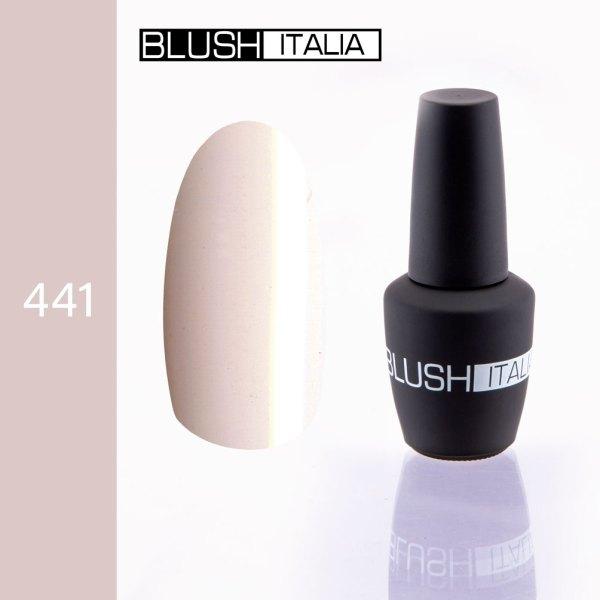 gel polish 441 blush italia