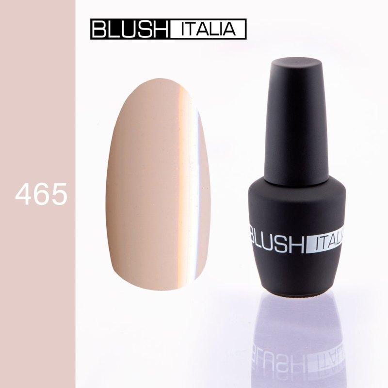 gel polish 465 blush italia