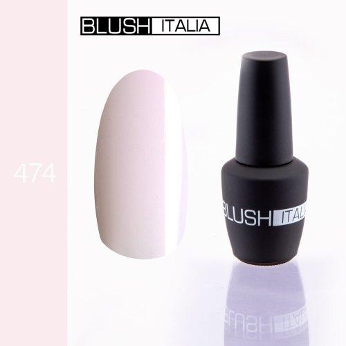 gel polish 474 blush italia