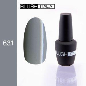 gel polish 631 blush italia