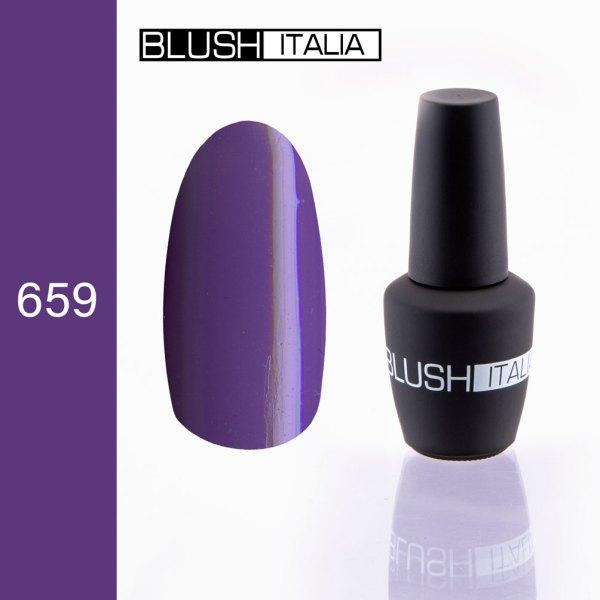 gel polish 659 blush italia