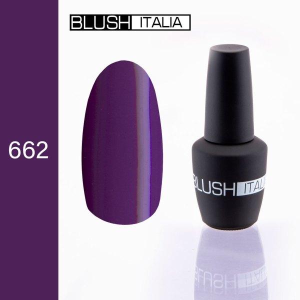 gel polish 662 blush italia