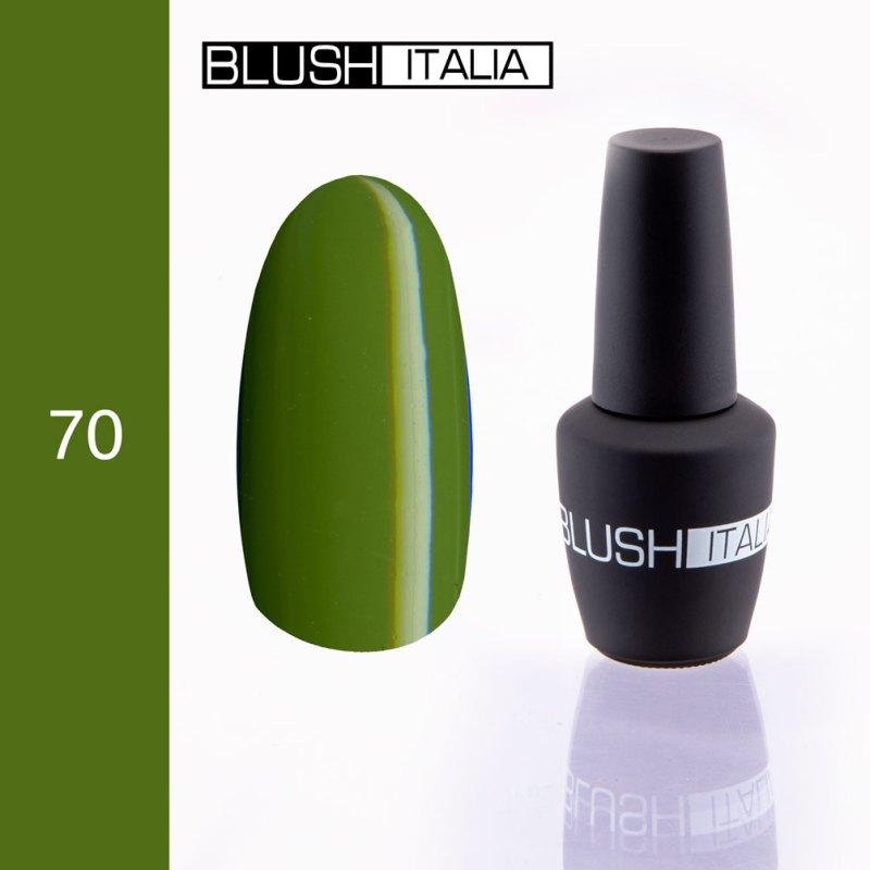 gel polish 70 blush italia