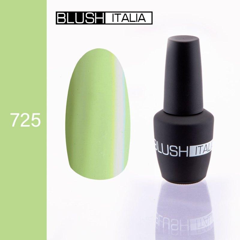 gel polish 725 blush italia