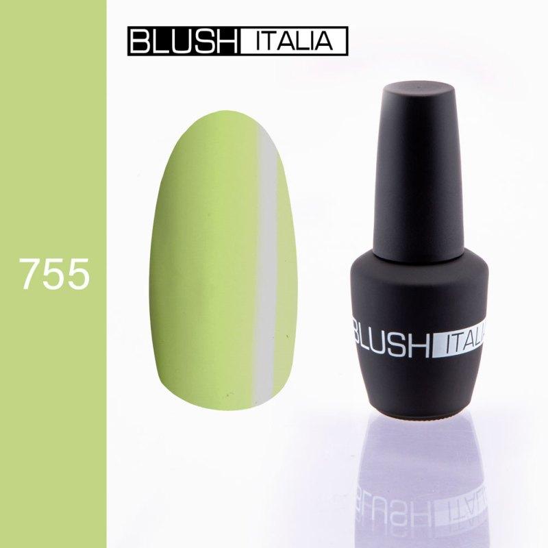 gel polish 755 blush italia