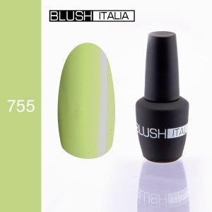 gel polish 755 blush italia