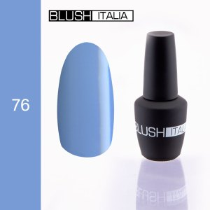gel polish 76 blush italia