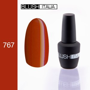 gel polish 767 blush italia