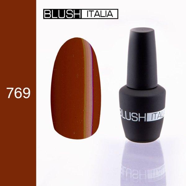 gel polish 769 blush italia