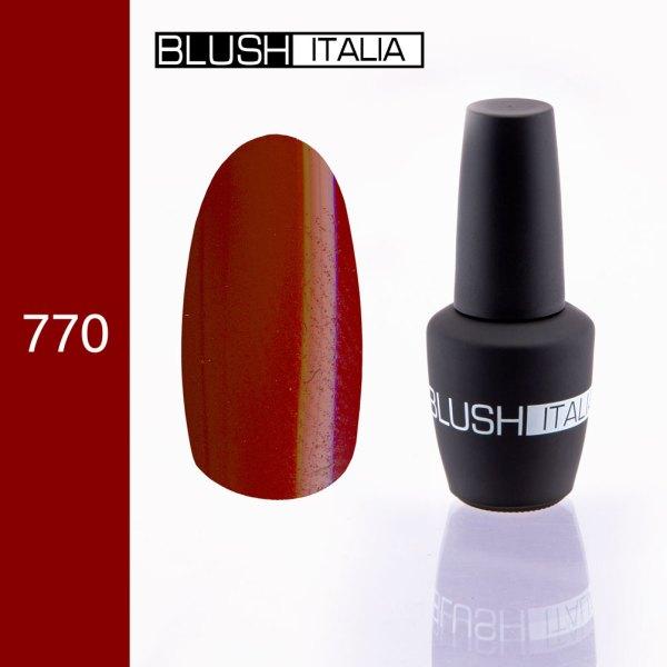 gel polish 770 blush italia