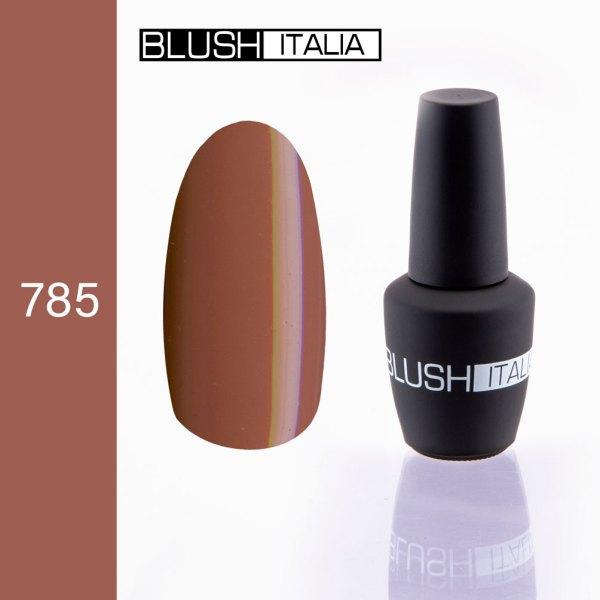 gel polish 785 blush italia