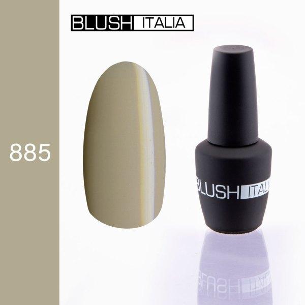gel polish 885 blush italia