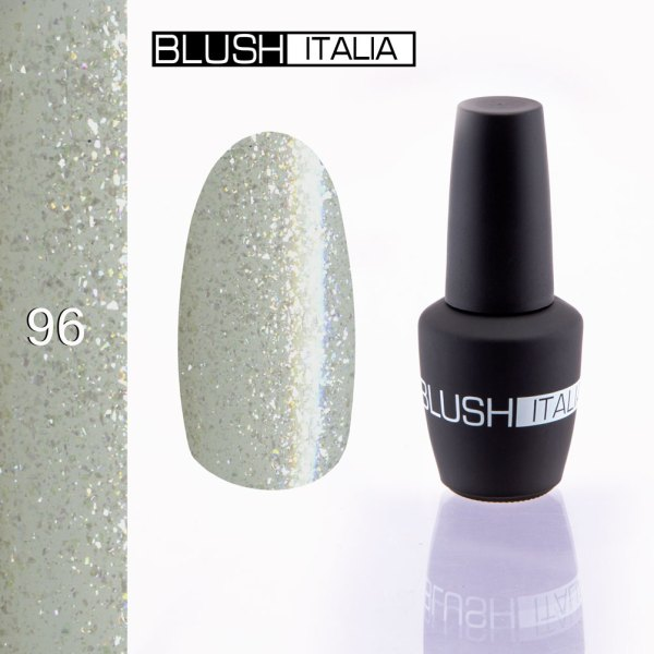 gel polish 96 blush italia