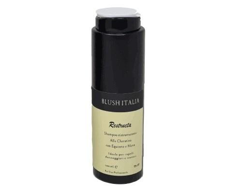 shampo ristrutturante cheratina