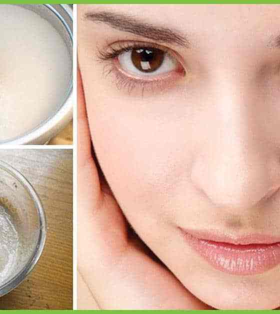 Amazing uses of rice for the skin