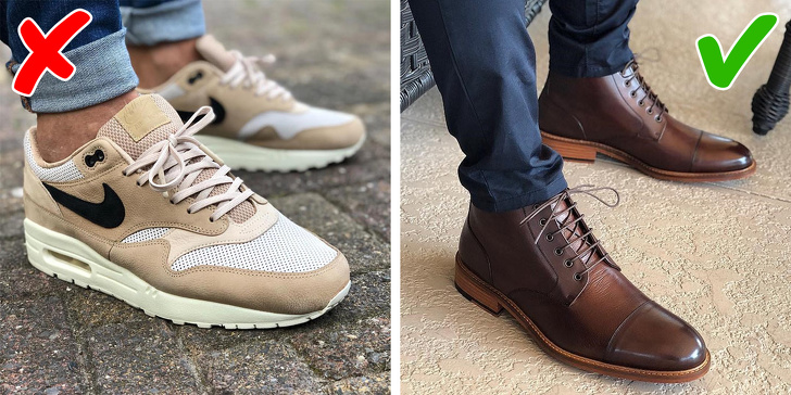 6 Best Things That A Man Wears To Drive A Woman 1