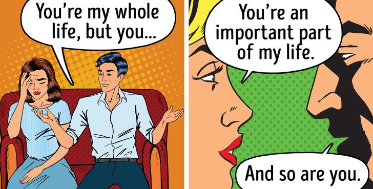 8 Types Of Selfish Behavior For Which We Should Not Feel Ashamed 1