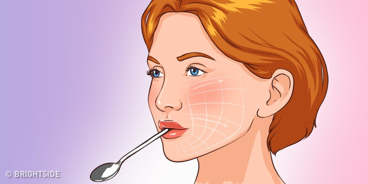 5 Best Ways To Get Rid Of The Aging Skin 1