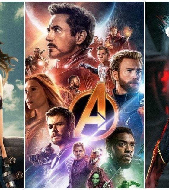 8 Best Upcoming Superhero Movies Of 2019 53
