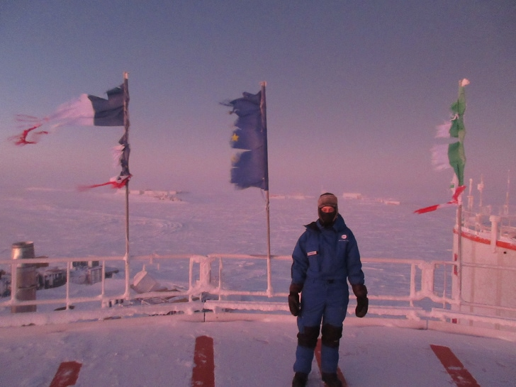 7 Best Facts About Antarctica That You Have Not Known Before 1