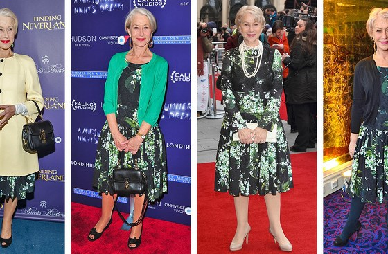9 Celebs Wore Their Same Look Again And Look Stunning 12