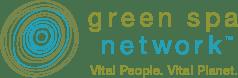 Green Spa Network logo