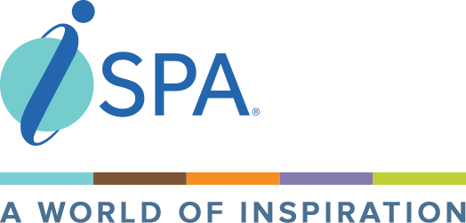 International Spa Association - logo
