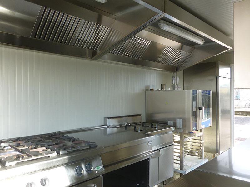 Moduli Per Cucina Componibile - Idee per la progettazione di ...