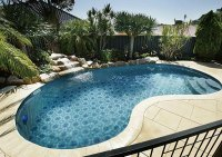 6 AWESOME BACKYARD POOL DESIGN IDEAS FOR 2018, pool ...