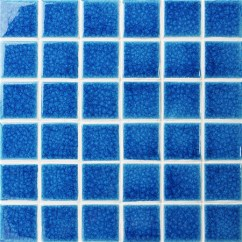 Mosaic Backsplash Kitchen Pinterest Remodel Ideas 冷冻蓝色重型裂纹bck651 游泳池瓷砖 陶瓷马赛克后挡板 陶瓷马赛克池瓷砖