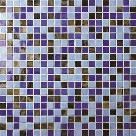 mosaic backsplash kitchen sink spray hose replacement 玉彩虹深蓝bgc005 马赛克瓷砖 玻璃马赛克 池玻璃马赛克瓷砖 蓝色玻璃