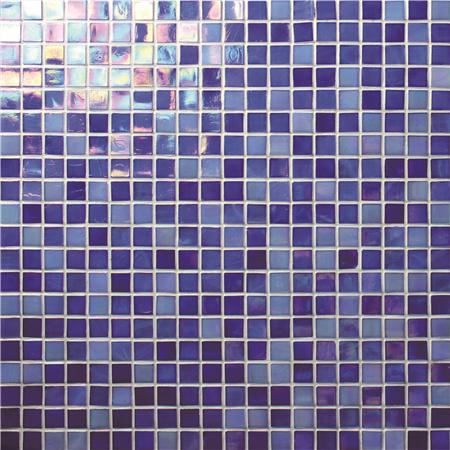 mosaic backsplash kitchen table high top 彩虹彩虹蓝bgc013 马赛克瓷砖 玻璃马赛克 玻璃马赛克件 玻璃马赛克瓷砖 玻璃