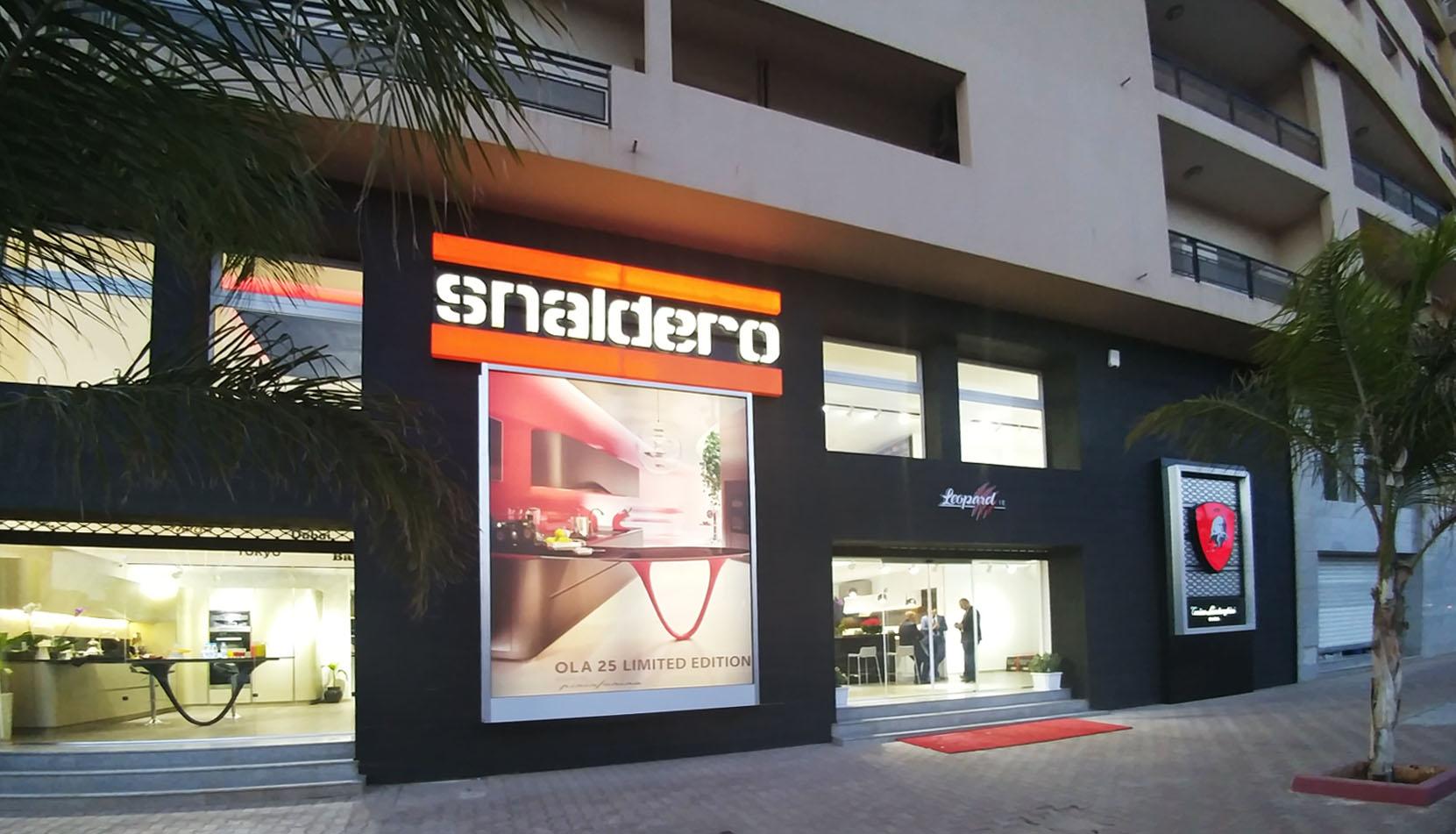 Snaidero_Showroom_Orano_esterno