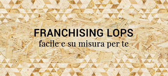 Lops-franchising