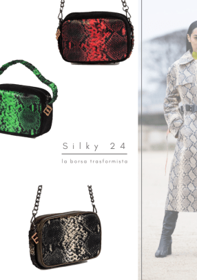 Silky 24