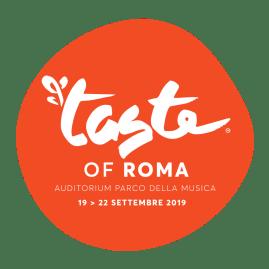 Logo_Taste of Roma