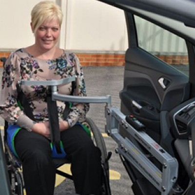 Reviews for Pride Mobility Transfer  Person Lift For Car
