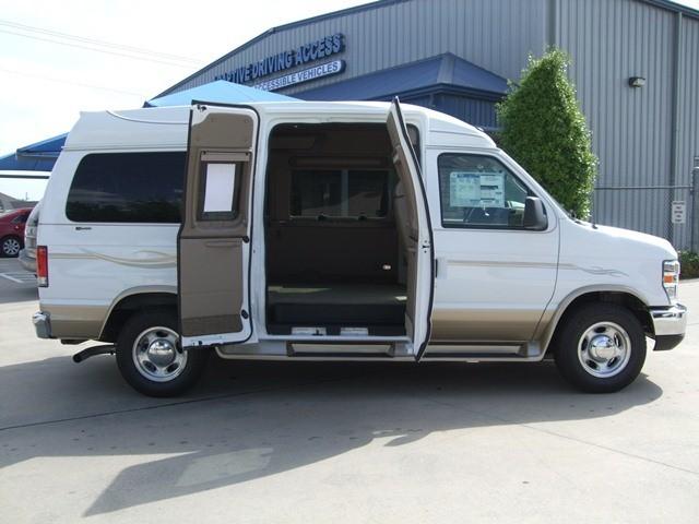 New Ford Wheelchair Vans For Sale  BLVDcom