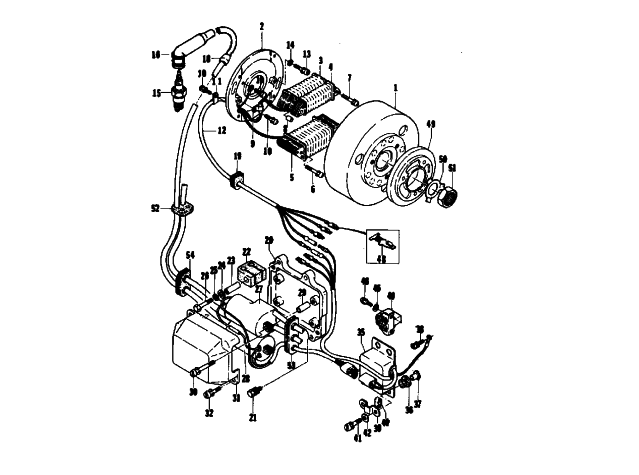 [DIAGRAM] Arctic Cat 2004 Atv 500 Manual Transmission 4x4
