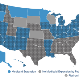 Press: ACA Medicaid expansion eliminated racial disparities in timely cancer treatment
