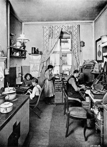 Deutsche Kchen seit 1900 Kchentrume  BM online