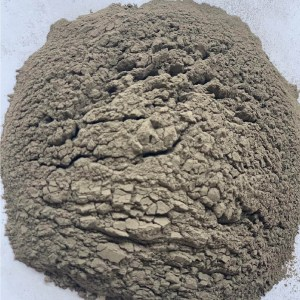 Pumice Powder Industrial Raw