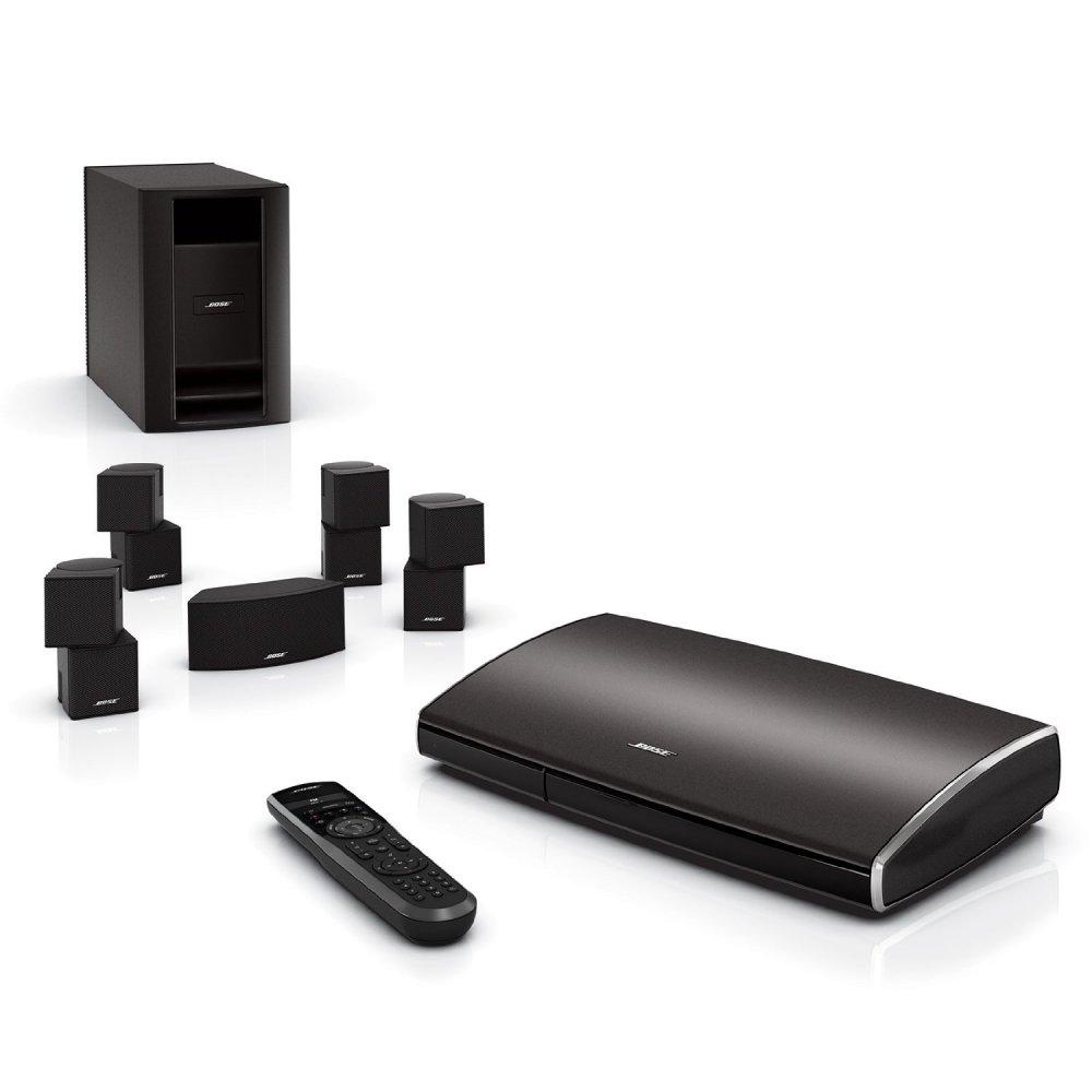 medium resolution of bose lifestyle 535 series ii home entertainment system black online shop bm lv